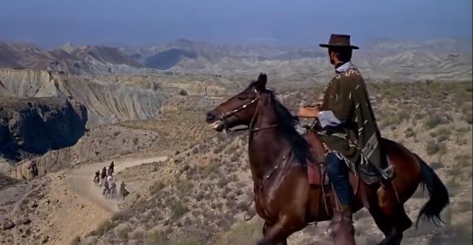 Pentru câțiva dolari în plus - Western Film (1965) - Clint Eastwood