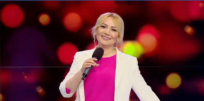 Adriana Ochișanu - Copilul
