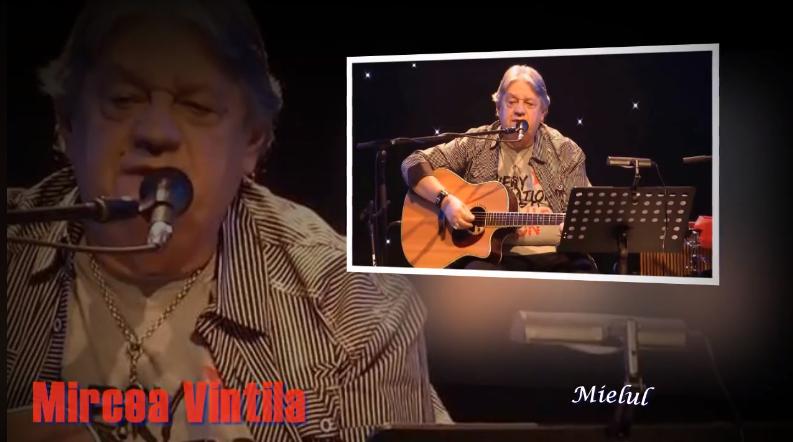 Mircea Vintilă - Mielul