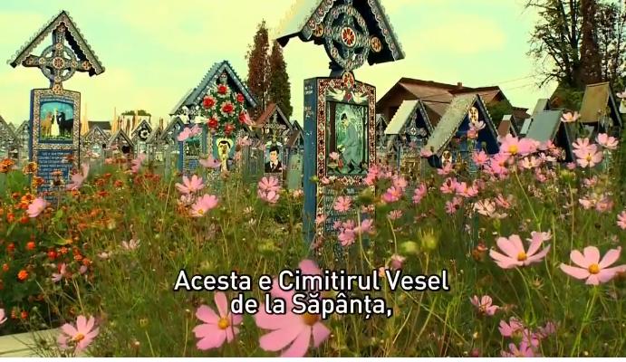 Wild Carpathia Wild Forever - Amazing - România - Partea III