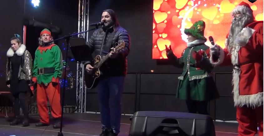 A venit iarna - Gheorghe Gheorghiu