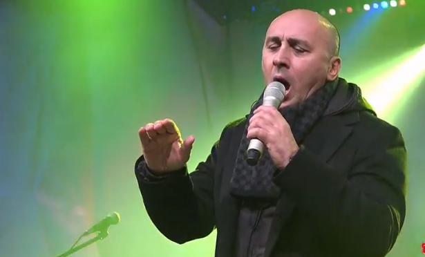 Marcel Pavel - Live