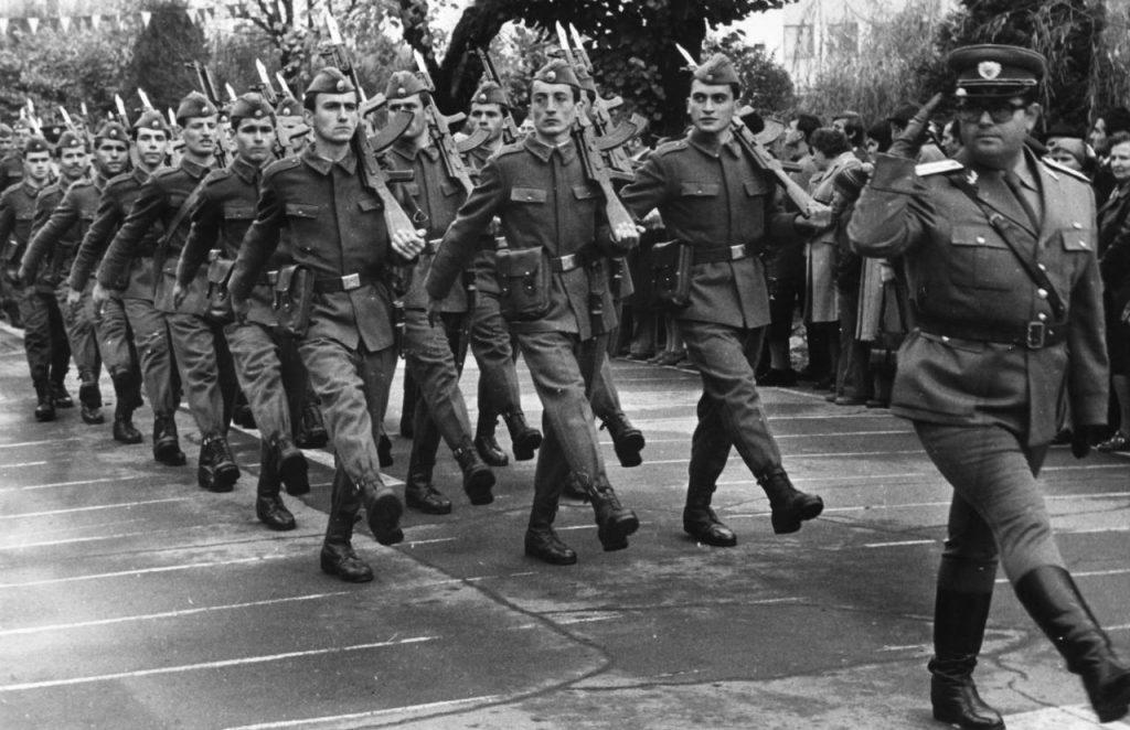 Impozitarea pensiilor militare - solidaritate CAMARAD
