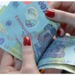 Creșterea salariului net cu 415 lei în sectorul privat