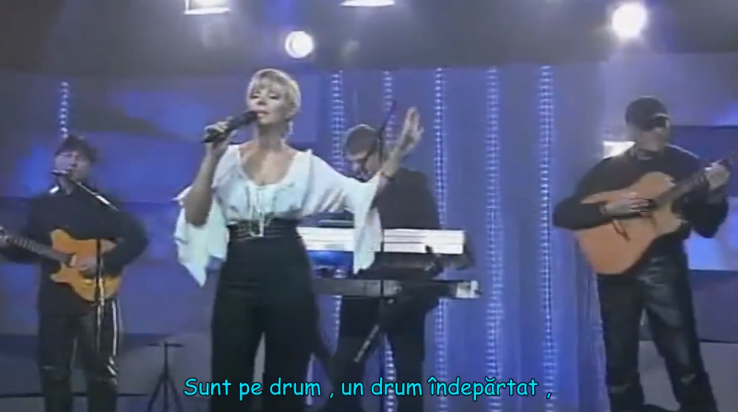 Marina Tomašević - Mix