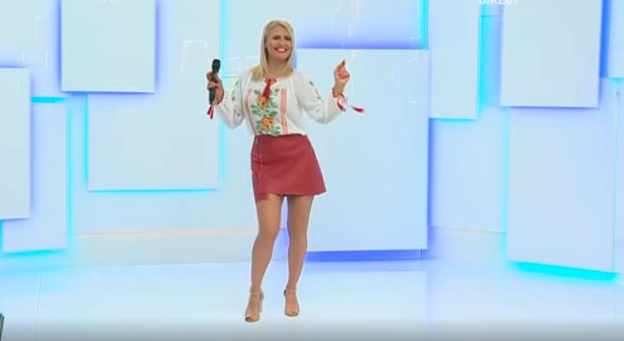 Dianna Rotaru - O damigeană