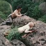 În căutarea căpitanului Grant – Film