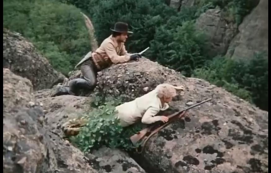 În căutarea căpitanului Grant - Film