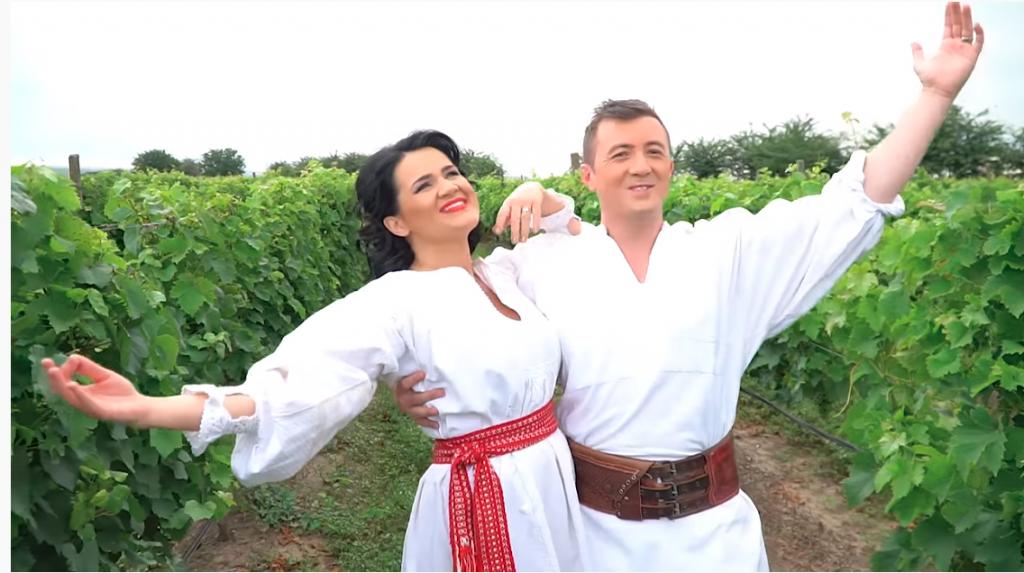Adina Roșca și Cătălin Doinaș - Viață dragă