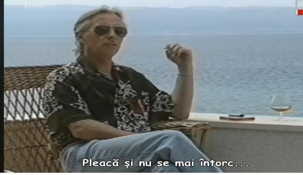 """Oliver Dragojevic – """"Lăsați-i pe alții să se bucure"""""""