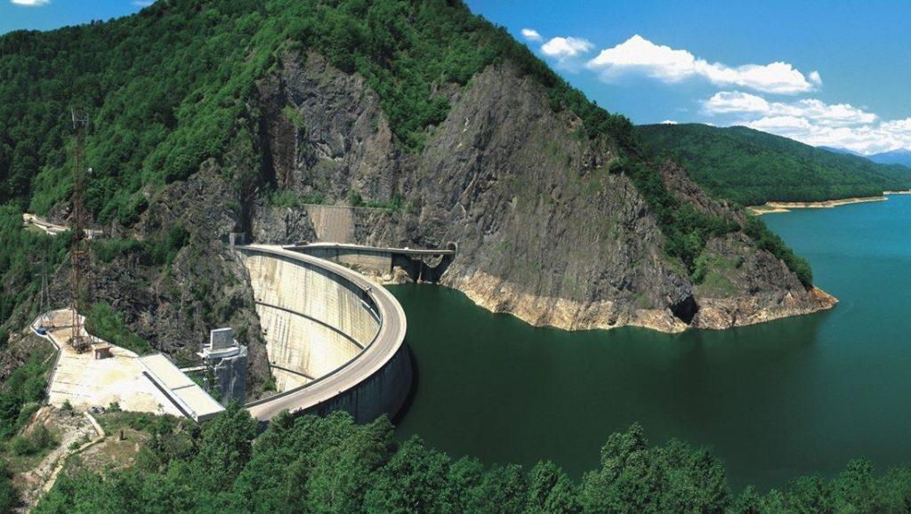 Transfăgărășan * Curtea de Arges - Bâlea Lac - Barajul și Lacul Vidraru