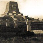 Monumentul de la Racovițeni – Bătălia de Crăciun